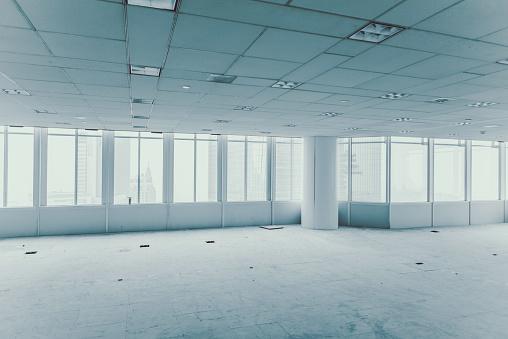 Abandoned「a empty room」:スマホ壁紙(3)
