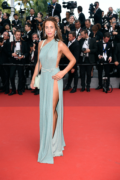 Event「70th Anniversary Red Carpet Arrivals - The 70th Annual Cannes Film Festival」:写真・画像(17)[壁紙.com]