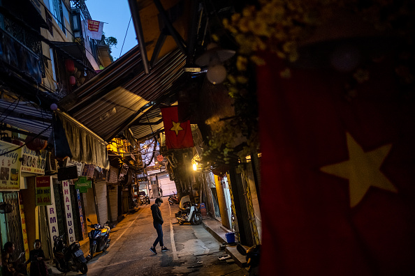Linh Pham「Vietnam Imposes Social Distancing To Contain Spread Of The Coronavirus」:写真・画像(18)[壁紙.com]