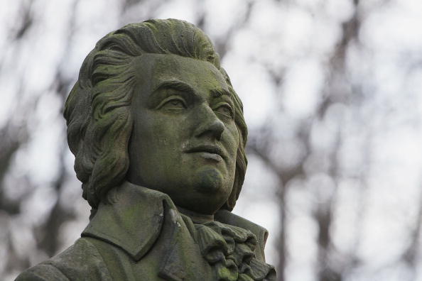 Classical Music「Prague to Celebrate Mozart's 250th Birthday」:写真・画像(7)[壁紙.com]