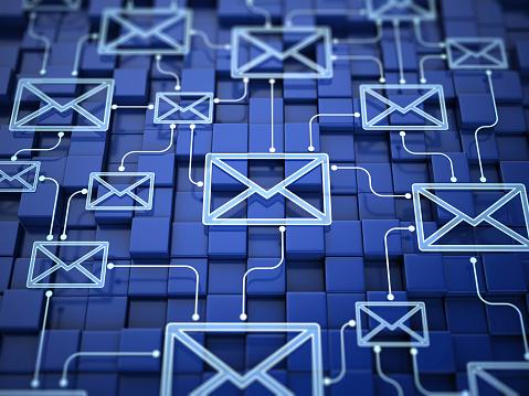 E-Mail「E-mail background」:スマホ壁紙(15)