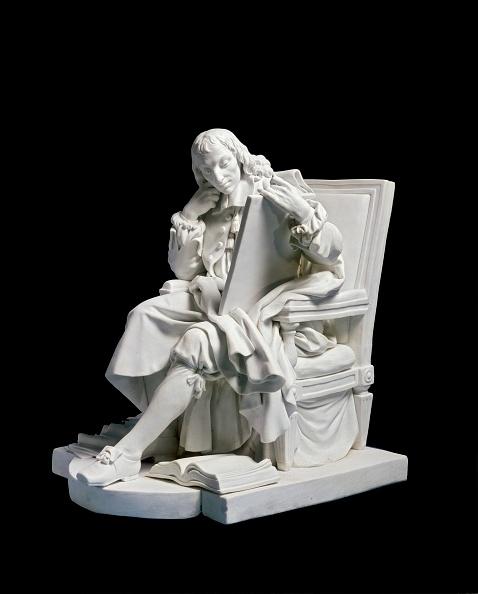 Male Likeness「Blaise Pascal (1623-1662)」:写真・画像(17)[壁紙.com]