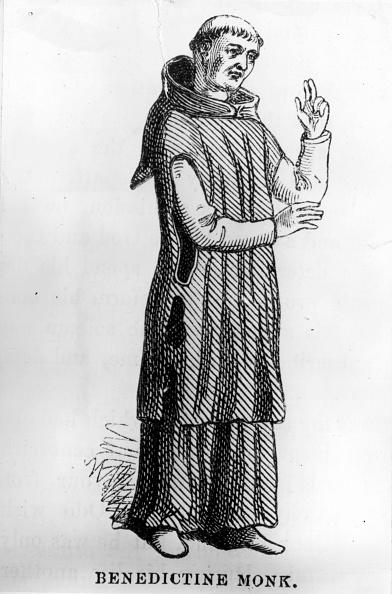 Benedictine「Benedictine Monk」:写真・画像(12)[壁紙.com]