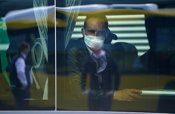 Germany「Seasonal Workers Arrive For Agricultural Harvests During The Coronavirus Crisis」:写真・画像(18)[壁紙.com]