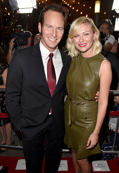 "Kirsten Dunst「Premiere Of FX's ""Fargo"" Season 2 - Red Carpet」:写真・画像(13)[壁紙.com]"