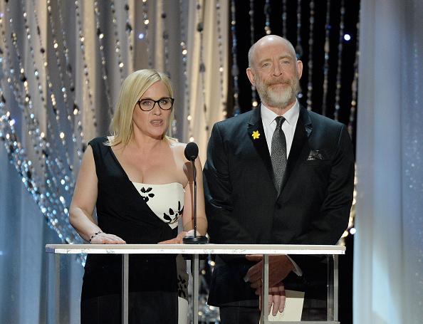 J.K「22nd Annual Screen Actors Guild Awards - Show」:写真・画像(1)[壁紙.com]
