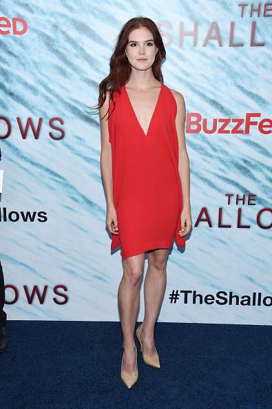 "Dimitrios Kambouris「""The Shallows"" World Premiere Arrivals」:写真・画像(19)[壁紙.com]"
