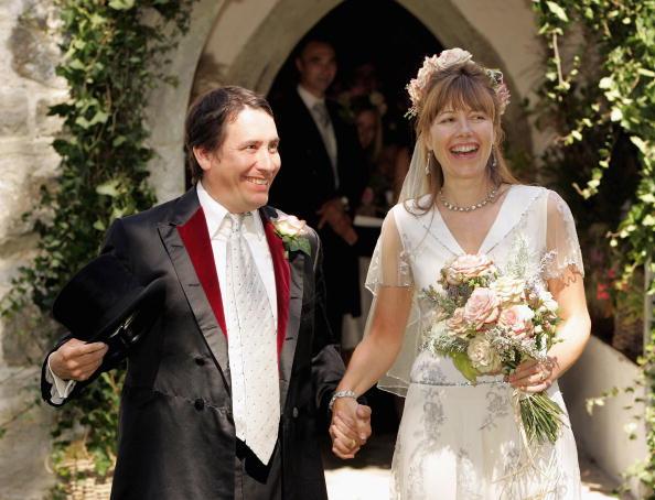 Cool Attitude「Jools Holland & Christabel McEwen - Wedding」:写真・画像(16)[壁紙.com]