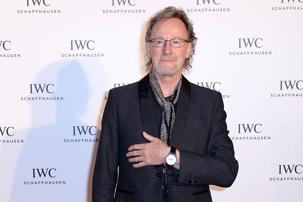 Nice - France「IWC 'For The Love Of Cinema' Cannes Event - The 66th Annual Cannes Film Festival」:写真・画像(3)[壁紙.com]