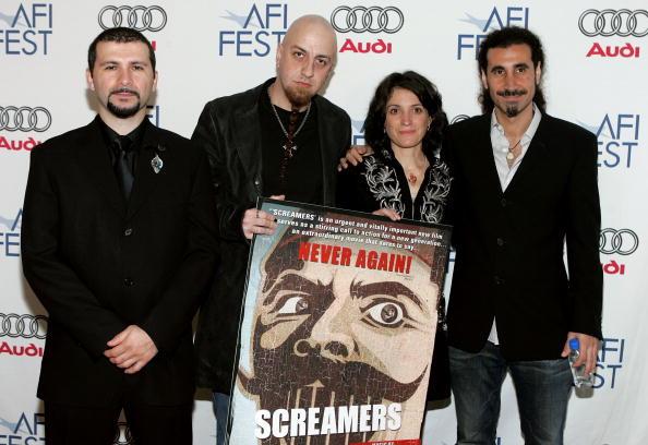 "ArcLight Cinemas - Hollywood「2006 AFI FEST Presented By Audi World Premiere of ""Screamers"" - Arrivals」:写真・画像(15)[壁紙.com]"
