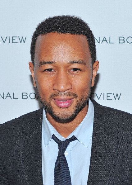 Hair Stubble「2011 National Board of Review of Motion Pictures Gala - Outside Arrivals」:写真・画像(4)[壁紙.com]