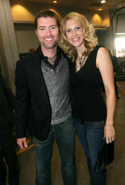 MGM Grand Garden Arena「42nd Annual Academy Of Country Music Awards - Backstage」:写真・画像(6)[壁紙.com]