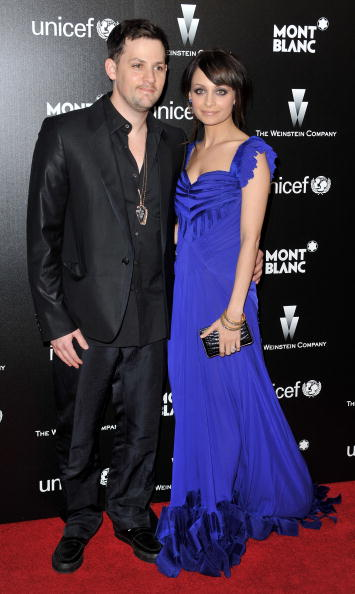 Bodice「Montblanc Charity Cocktail Hosted By The Weinstein Company To Benefit UNICEF - Arrivals」:写真・画像(19)[壁紙.com]