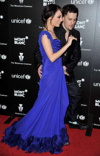Bodice「Montblanc Charity Cocktail Hosted By The Weinstein Company To Benefit UNICEF - Arrivals」:写真・画像(18)[壁紙.com]