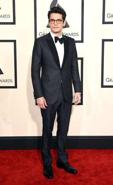57th Grammy Awards「57th GRAMMY Awards - Arrivals」:写真・画像(16)[壁紙.com]