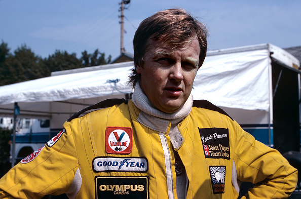 Grand Prix Motor Racing「Ronnie Peterson, Grand Prix Of Italy」:写真・画像(1)[壁紙.com]