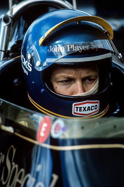 Paul-Henri Cahier「Ronnie Peterson, Grand Prix Of Sweden」:写真・画像(19)[壁紙.com]