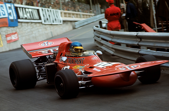 F1グランプリ「Ronnie Peterson, Grand Prix Of Monaco」:写真・画像(10)[壁紙.com]