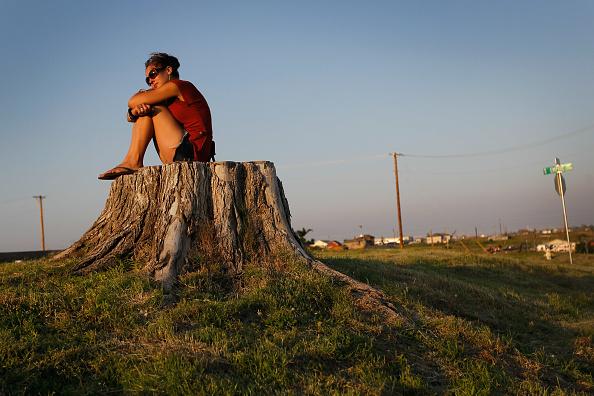 Missouri「Joplin, Missouri Marks One Year Anniversary Of Deadly Tornado」:写真・画像(10)[壁紙.com]