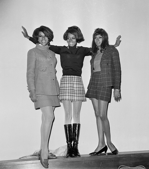 Heathrow Airport「The Supremes」:写真・画像(16)[壁紙.com]