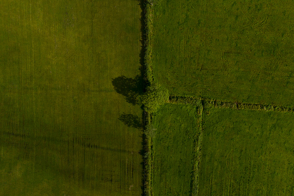 Brexit「Irish Borderlands: The Rivers, Roads And Hedgerows Bedeviling Brexit」:写真・画像(9)[壁紙.com]