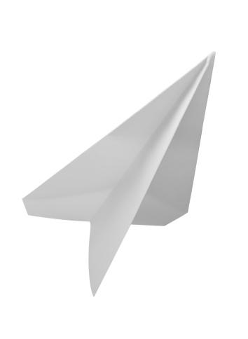 Glider「紙飛行機」:スマホ壁紙(5)
