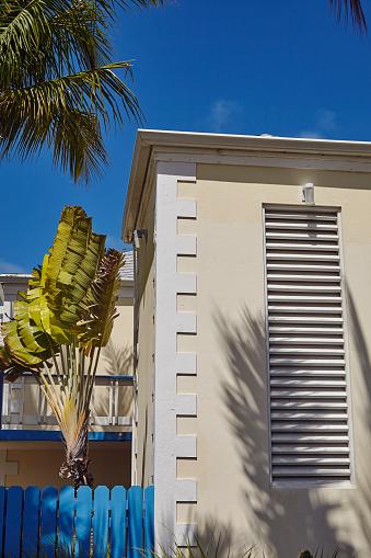 リゾート「A Caribbean hotel.」:スマホ壁紙(6)