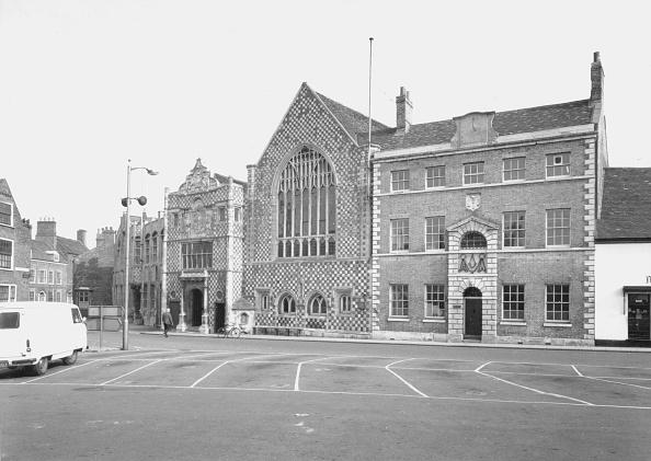 King's Lynn「Town Hall」:写真・画像(4)[壁紙.com]