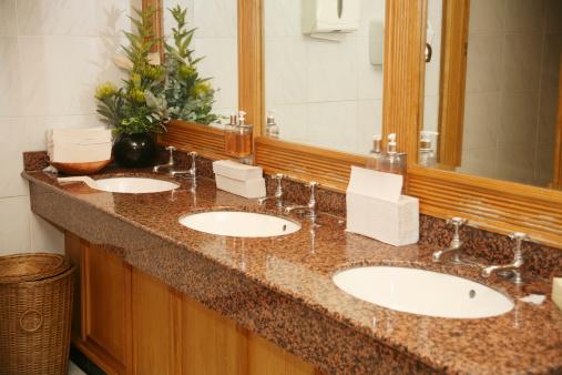 Toilet「Hotel Wash Basins」:スマホ壁紙(13)