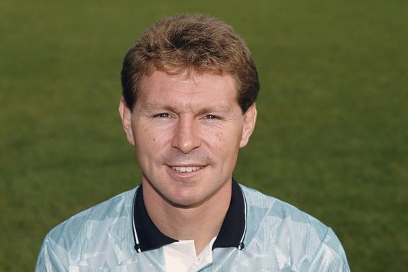 Photo Call「Clive Allen Manchester City 1990」:写真・画像(15)[壁紙.com]