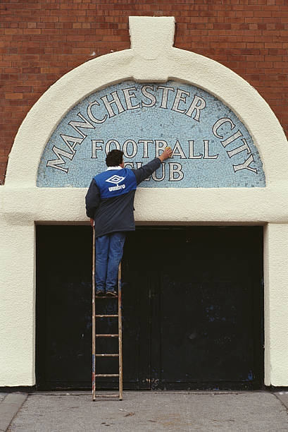 Manchester City Football Club:ニュース(壁紙.com)