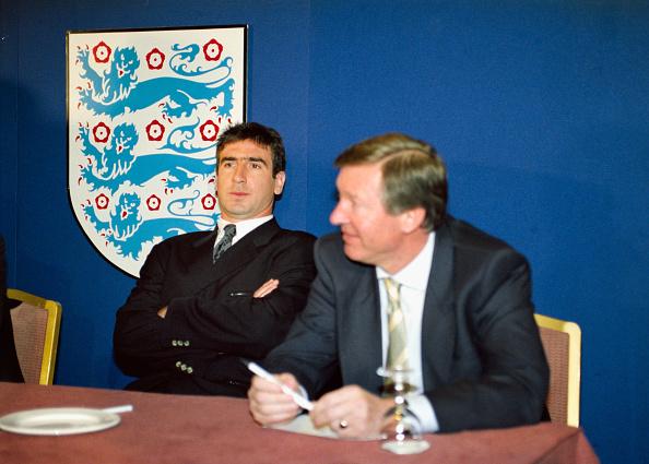 Kicking「Eric Cantona Disciplinary Hearing 1995」:写真・画像(3)[壁紙.com]