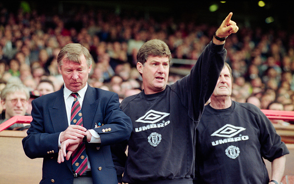 Watching「Alex Ferguson and Brian Kidd Manchester United 1995」:写真・画像(11)[壁紙.com]
