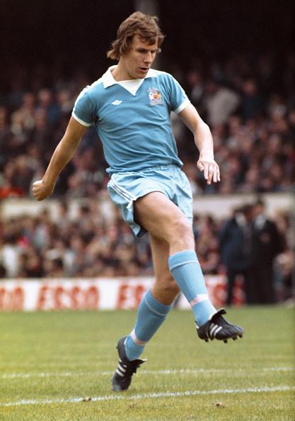 Club Soccer「Joe Royle Manchester City 1976」:写真・画像(14)[壁紙.com]
