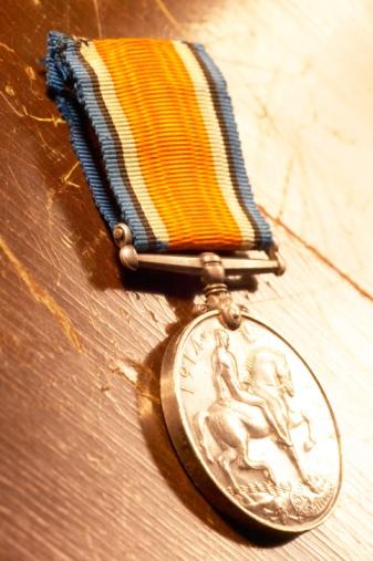 Cavalry「Military medal」:スマホ壁紙(17)