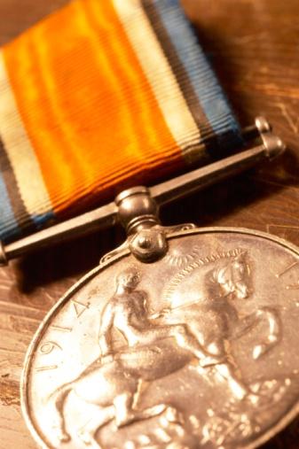 Cavalry「Military medal」:スマホ壁紙(16)