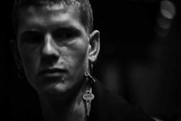 Double Rainbouu「An Alternative View - Mercedes-Benz Fashion Week Australia 2017」:写真・画像(2)[壁紙.com]