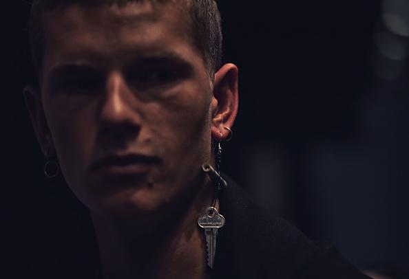 Double Rainbouu「Best of Alternative View - Mercedes-Benz Fashion Week Australia 2017」:写真・画像(3)[壁紙.com]