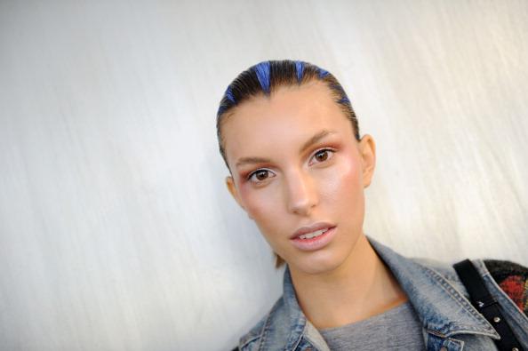 Craig Barritt「Ohne Titel - Backstage - MADE Fashion Week Spring 2014」:写真・画像(19)[壁紙.com]