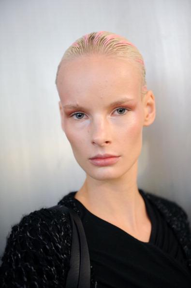 Craig Barritt「Ohne Titel - Backstage - MADE Fashion Week Spring 2014」:写真・画像(18)[壁紙.com]