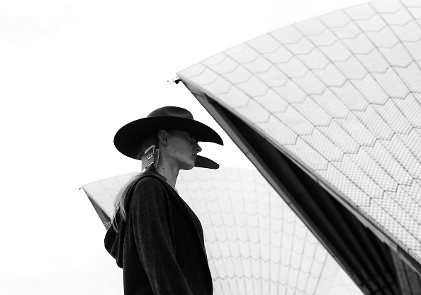 Number 18「An Alternative View - Mercedes-Benz Fashion Week Australia 2017」:写真・画像(0)[壁紙.com]