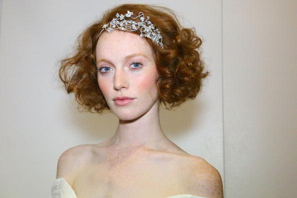 West Village「TRESemme For Jenny Packham Bridal」:写真・画像(18)[壁紙.com]