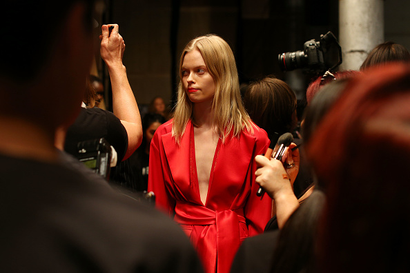 Lisa Maree Williams「Michael Lo Sordo - Backstage - Mercedes-Benz Fashion Week Australia 2017」:写真・画像(3)[壁紙.com]