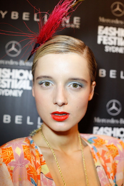 Eyeshadow「MBFFS 2012: MBFWA Trends - Backstage」:写真・画像(19)[壁紙.com]