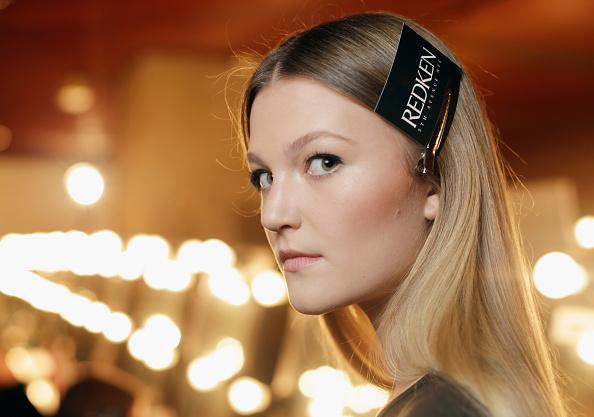 Mercedes-Benz Fashion Festival Sydney「MB Presents Australian Style - Backstage - MBFFS 2014」:写真・画像(11)[壁紙.com]