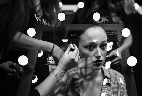 James Gourley「Karla Spetic - Backstage - Mercedes-Benz Fashion Week Australia 2019」:写真・画像(0)[壁紙.com]