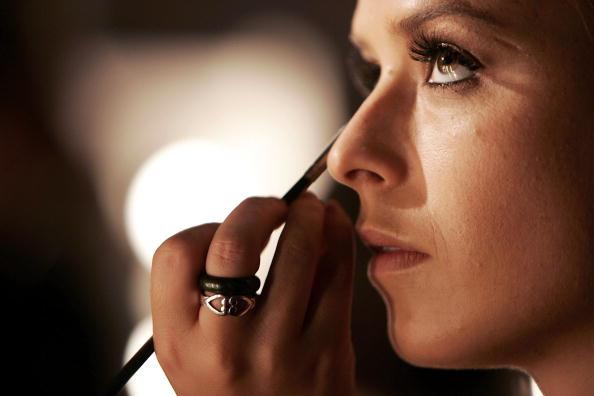 Eyeshadow「L'Oreal Melbourne Fashion Festival - Paris Runway 4」:写真・画像(1)[壁紙.com]