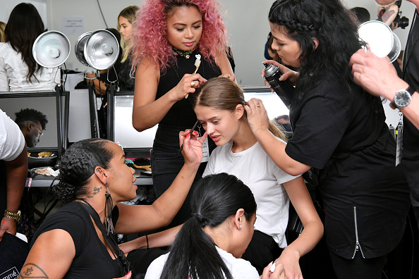New York Fashion Week「TRESemme at Tanya Taylor NYFW SS18 - Presentation」:写真・画像(19)[壁紙.com]