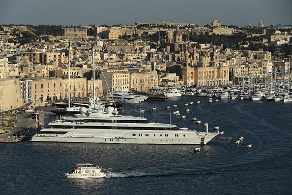 Horizontal「Travel Destination: Malta」:写真・画像(16)[壁紙.com]