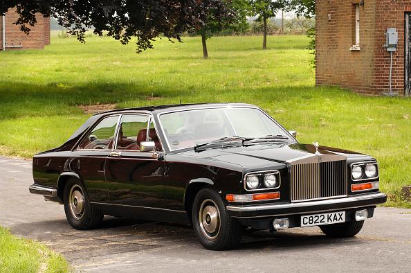 Camargue「1985 Rolls Royce Camargue」:写真・画像(0)[壁紙.com]